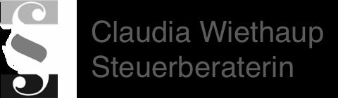 Steuerberaterin Claudia Wiethaup